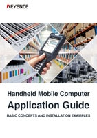 Handheld Mobile Computer Application Guide BASIC CONCEPTS AND INSTALLATION EXAMPLES