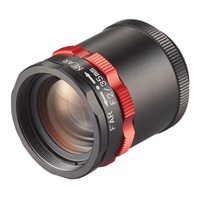 CA-LH35P - IP64-compliant, Environment Resistant Lens with High Resolution and Low Distortion 35 mm