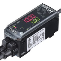 IG-1000 - Amplifier Unit, DIN Rail Type