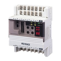 KL-8BXR - 8 Input + 8 Relay Output Screw Terminal Block