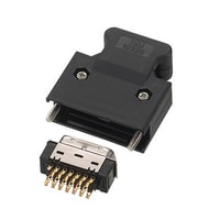 OP-84407 - I/O Connector (26-pin)