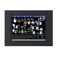VT2-10FB - 10-inch SVGA TFT Colour Touch Panel