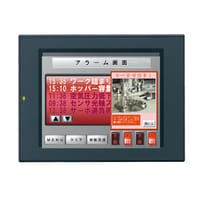 VT3-V7 - 7-inch VGA TFT Colour Touch Panel