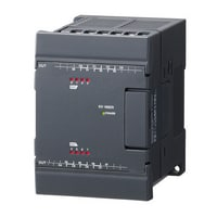KV-N8ER - Expansion output unit, output 8 points, relay output, screw terminal block