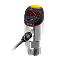 GP-M series - Heavy Duty Type Digital Pressure Sensors