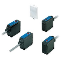 PW series - Multi-voltage power supply,built-in amp.photoelectric sensors