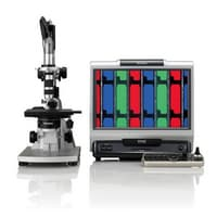 VHX-700F series - Digital Microscope