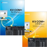 KV COM+ - Data-Collection/Transfer-Monitoring Software