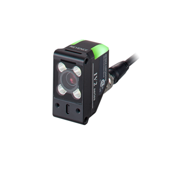 IV2 series - Vision Sensor with Built-in AI